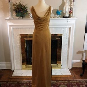 🌻Beautiful Gown  by RIMINI by show Sz 12